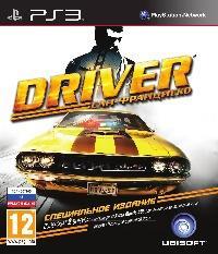 Drive аватар